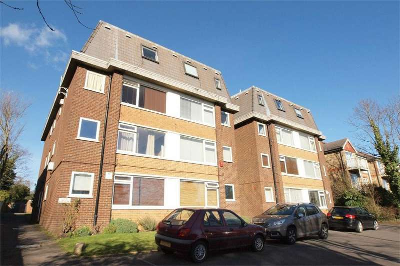 1 Bedroom Flat for sale in 82 Westmoreland Road, Bromley, Kent