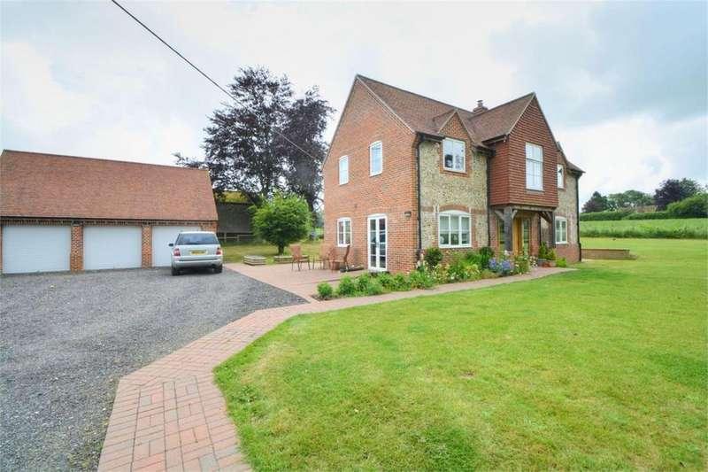 4 Bedrooms House Share for rent in Hemplands Lane, Privett, Alton, Hampshire