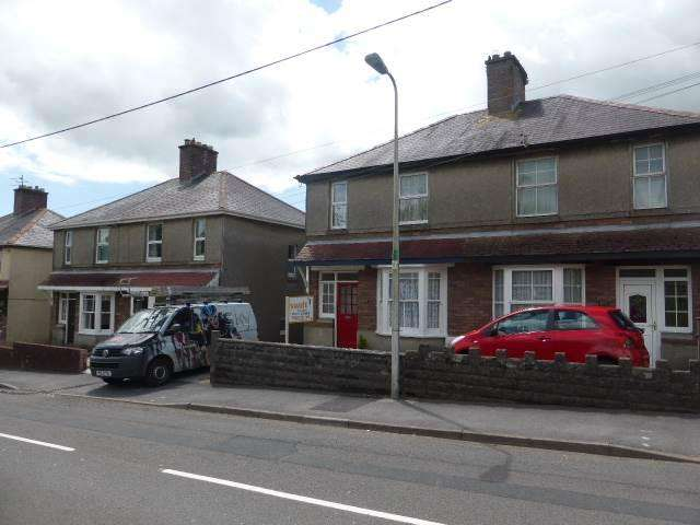 3 Bedrooms House for rent in Jobswell Road, Carmarthen, Carmarthenshire