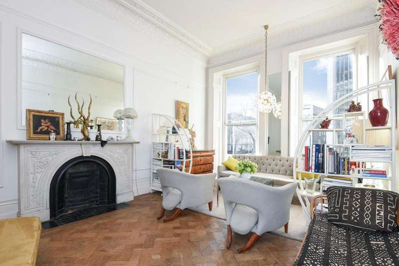 1 Bedroom Flat for sale in Grenville Place, South Kensington