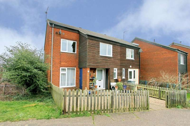 4 Bedrooms End Of Terrace House for sale in Cedar Avenue, Spixworth