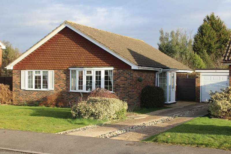 3 Bedrooms Detached Bungalow for sale in Hormare development, Storrington
