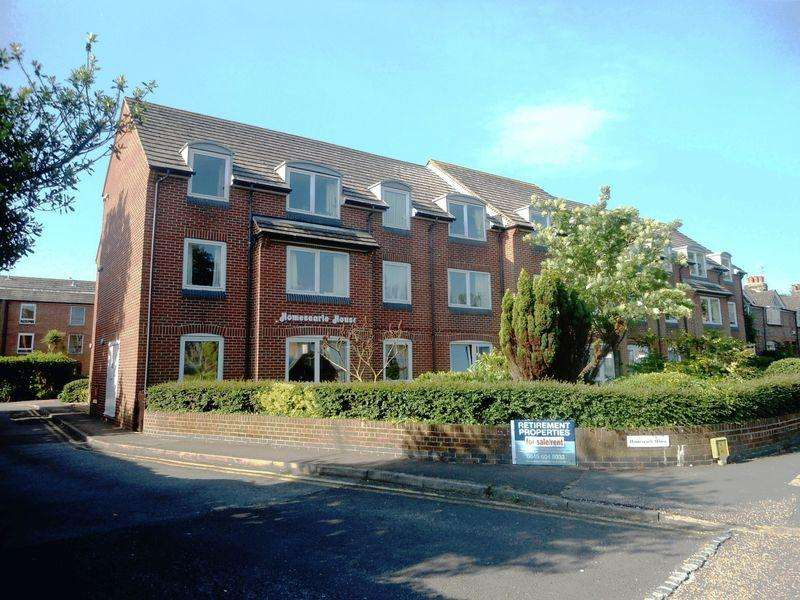 2 Bedrooms Retirement Property for rent in RETIREMENT FLAT, GORING BY SEA