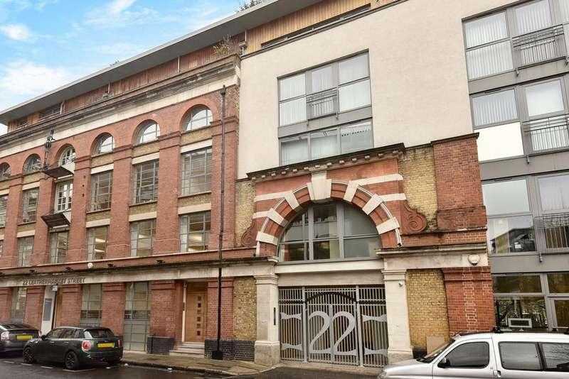 1 Bedroom Flat for sale in Leathermarket Street, Borough