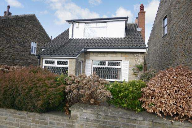 2 Bedrooms Detached House for sale in Bracken Road Brighouse