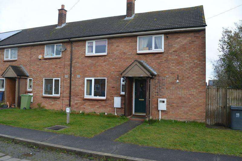 3 Bedrooms End Of Terrace House for sale in Suffolk Road, Scampton