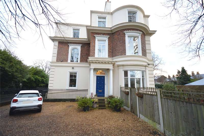 5 Bedrooms Terraced House for sale in Belvidere Road, Princes Park, Liverpool, L8