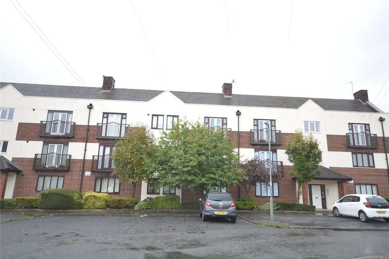 2 Bedrooms Apartment Flat for sale in Woodvale Road, Woolton, Liverpool, L25