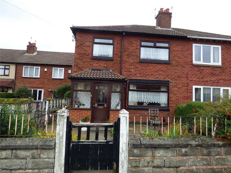 3 Bedrooms Semi Detached House for sale in Westfield Avenue, Liverpool, Merseyside, L14