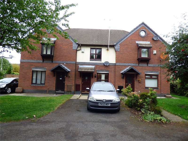 2 Bedrooms Terraced House for sale in Midhurst Road, Liverpool, Merseyside, L12
