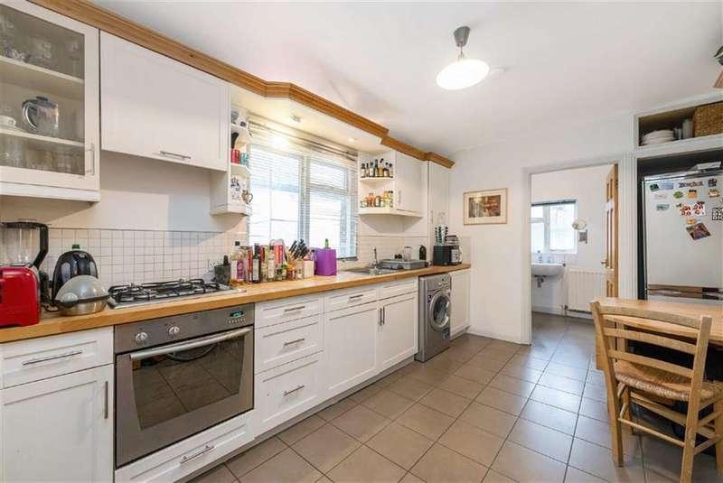 1 Bedroom Flat for sale in Hargwyne Street, LONDON