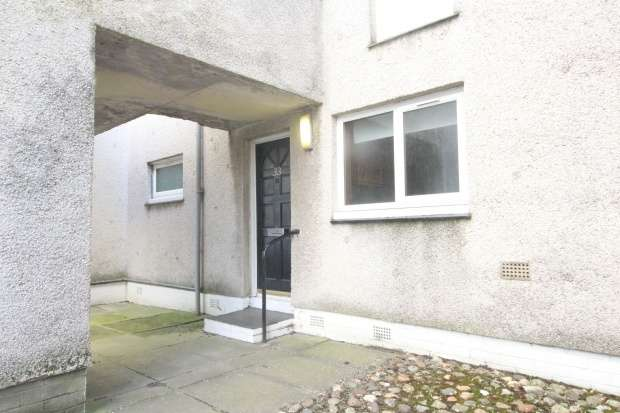 1 Bedroom Flat for sale in Fettercairn Drive, Angus, DD5 2PZ