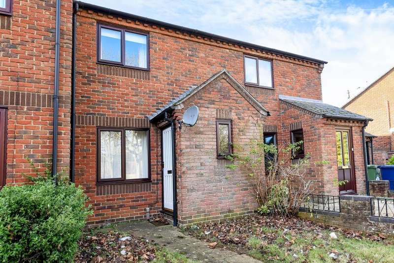 2 Bedrooms House for sale in Trinity Street, Oxford, OX1
