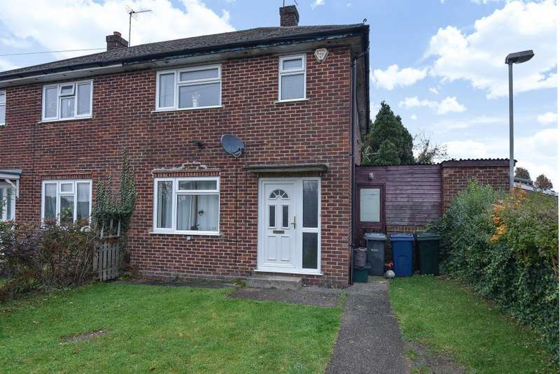 2 Bedrooms House for sale in High Wycombe, Buckinghamshire, HP12