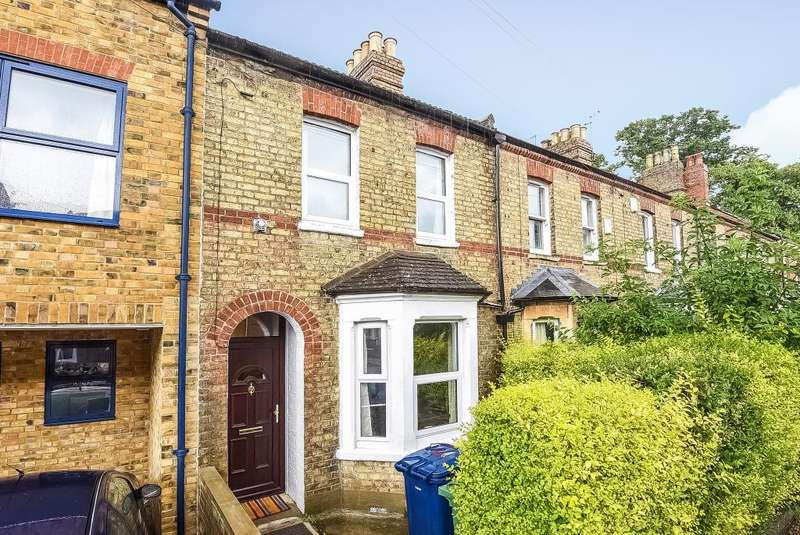 3 Bedrooms House for sale in St. Marys Road, Oxford, OX4