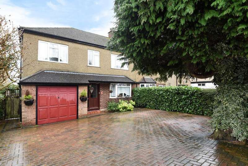 5 Bedrooms House for sale in Little Chalfont, Buckinghamshire, HP6