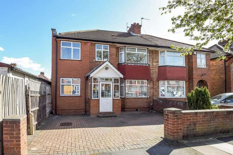 6 Bedrooms House for sale in Edgware, Middlesex, HA8