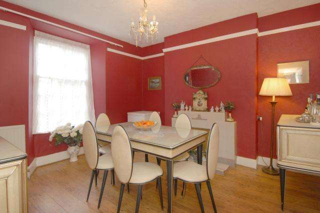 7 Bedrooms House for sale in Irfon Terrace, Llanwrtyd Wells, LD5