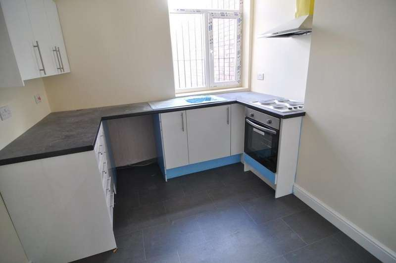 3 Bedrooms Apartment Flat for rent in High Street, Wombwell