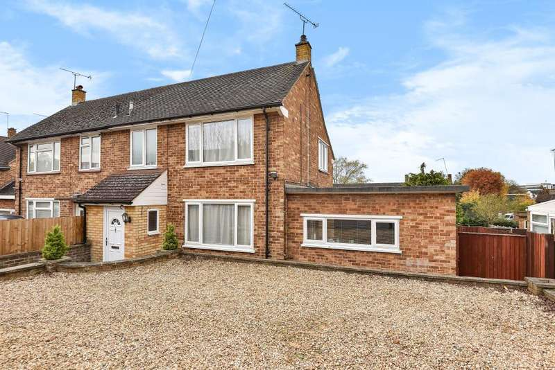 2 Bedrooms House for sale in Suffolk Road, Maidenhead, SL6