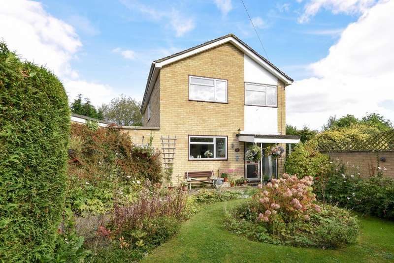 3 Bedrooms Detached House for sale in Parklands, Freeland, OX29