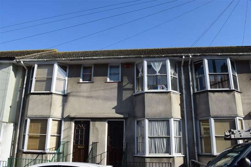 3 Bedrooms House for rent in Centurion Road, Brighton BN1 3LN