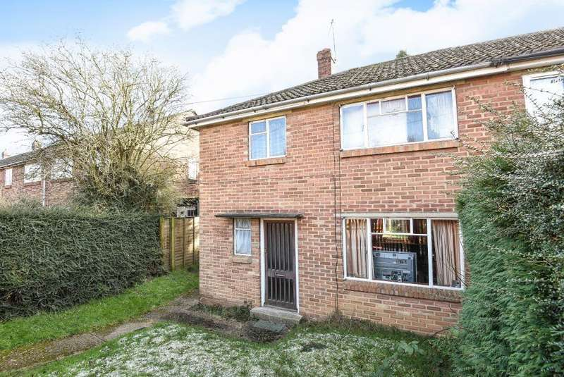 2 Bedrooms House for sale in Chesham, Buckinghamshire, HP5