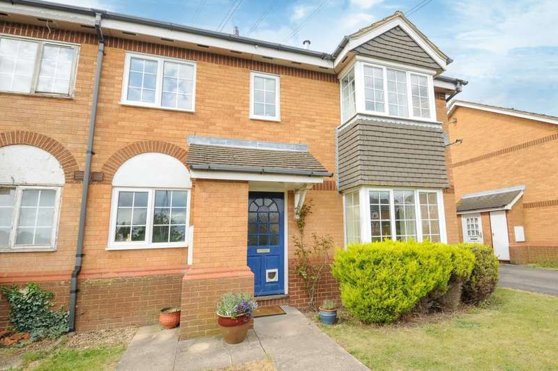 2 Bedrooms House for sale in Lupin Walk, Aylesbury, HP21