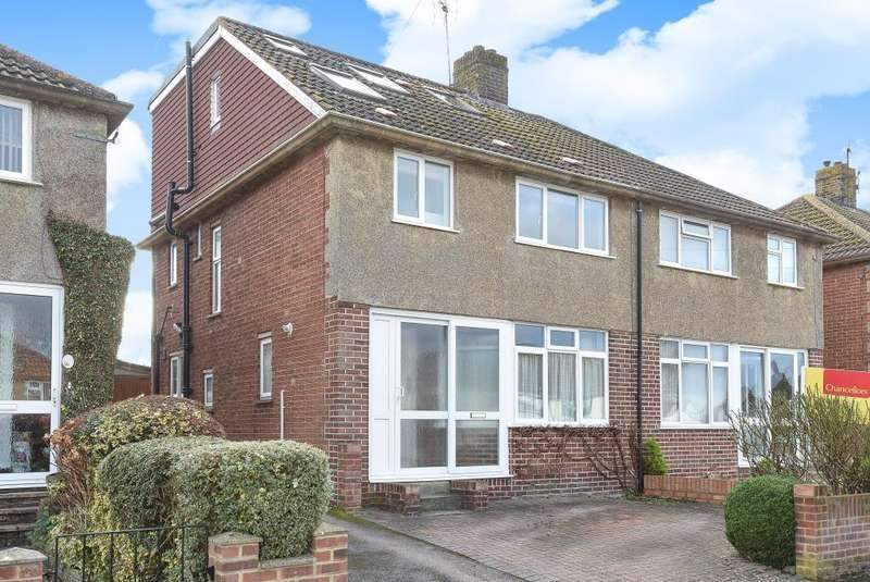 4 Bedrooms House for sale in Botley, Oxford, OX2