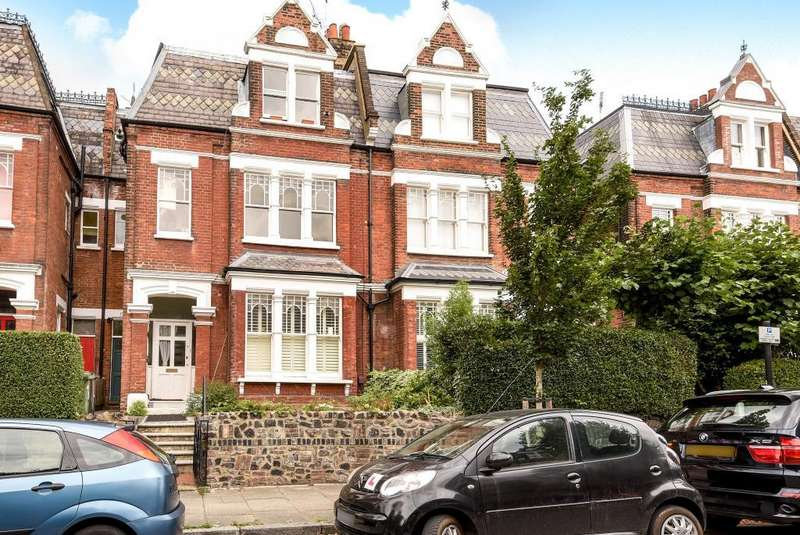 2 Bedrooms Flat for sale in Whitehall Park, Archway, London, N19, N19