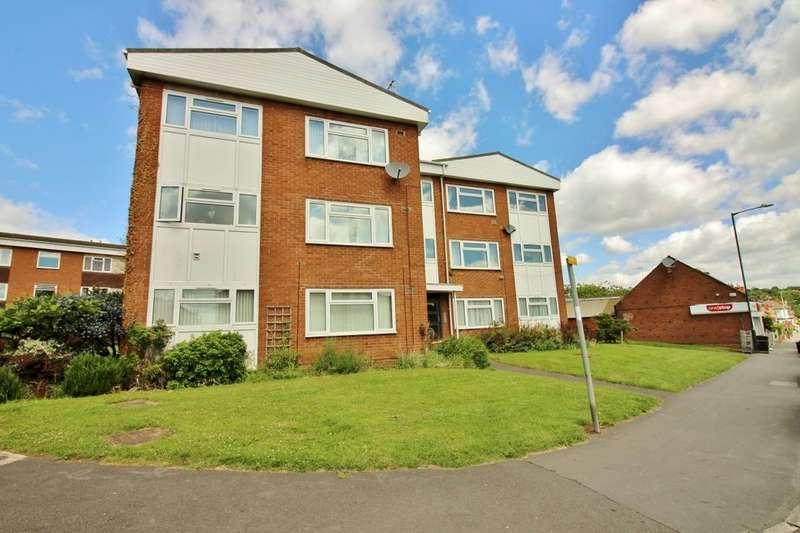 1 Bedroom Flat for sale in Albion Street, Kenilworth, CV8