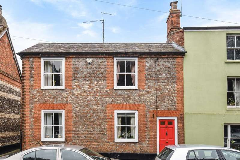 3 Bedrooms House for sale in Wallingford, Oxfordshire, OX10