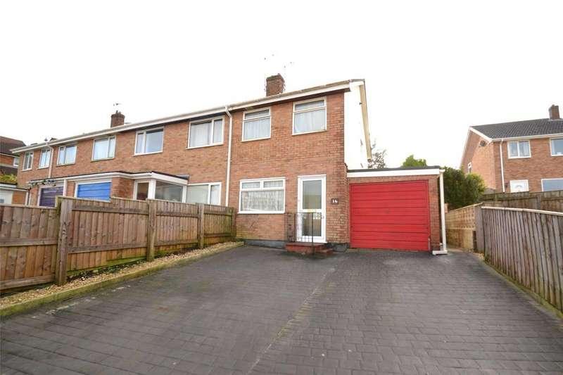 2 Bedrooms House for sale in Elizabeth Close, Bodmin
