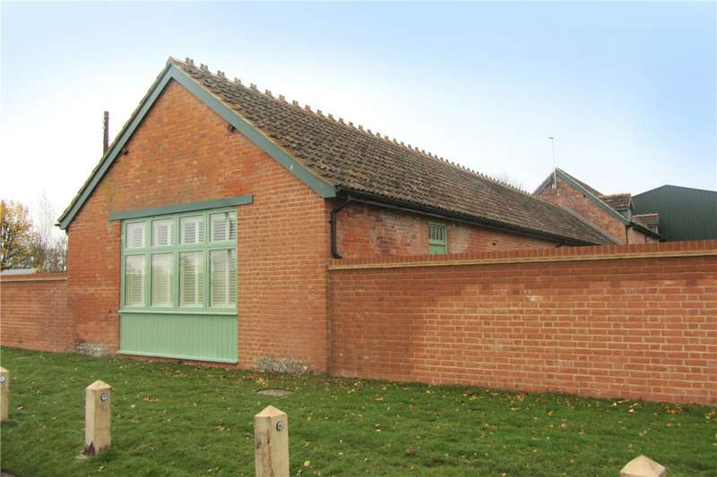 3 Bedrooms House for rent in Great Shoddesden Farm Cottages, Great Shoddesden, Andover, Hampshire, SP11