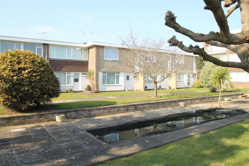 2 Bedrooms Terraced House for sale in Bramber Square, Rustington, West Sussex, BN16