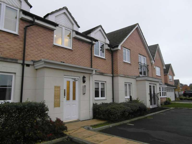 2 Bedrooms Apartment Flat for rent in Briar Vale, Monkseaton, NE25 9AZ