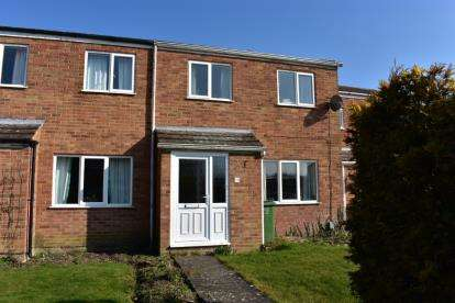 House for sale in Charmfield Road, Aylesbury, Bucks, England