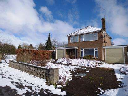 3 Bedrooms Detached House for sale in Woolram Wygate, Spalding, Lincolnshire, United Kingdom