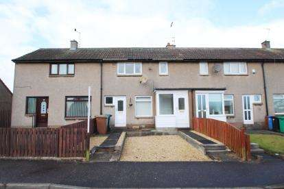 2 Bedrooms Terraced House for sale in Alford Avenue, Kirkcaldy