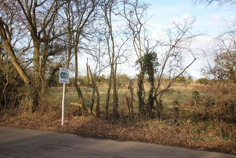 Land Commercial for sale in ANMORE ROAD, DENMEAD
