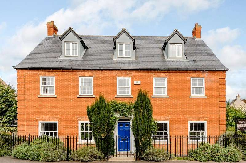 6 Bedrooms Detached House for rent in Lady Jermy Way, Teversham