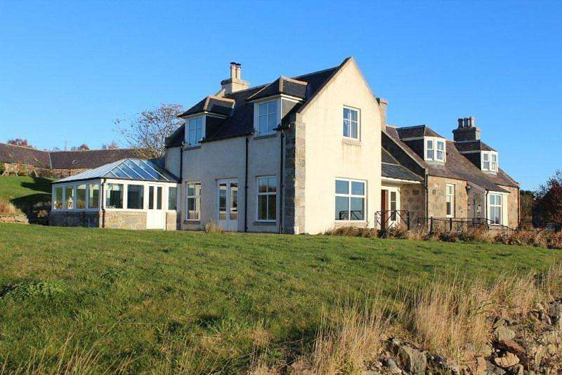5 Bedrooms Flat for rent in Banchory, Royal Deeside