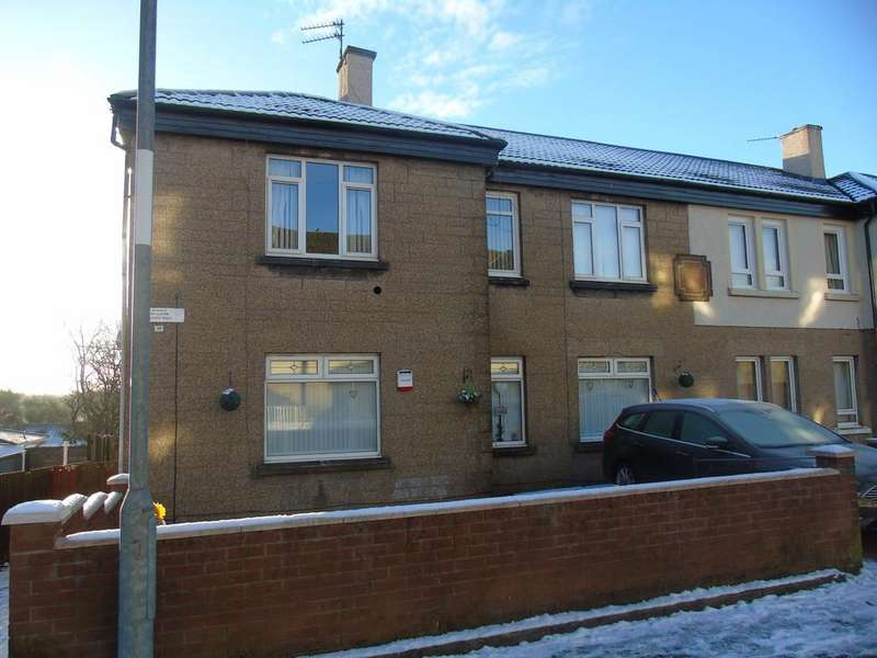 2 Bedrooms Flat for rent in West Kirk Street , Town Centre , Airdrie
