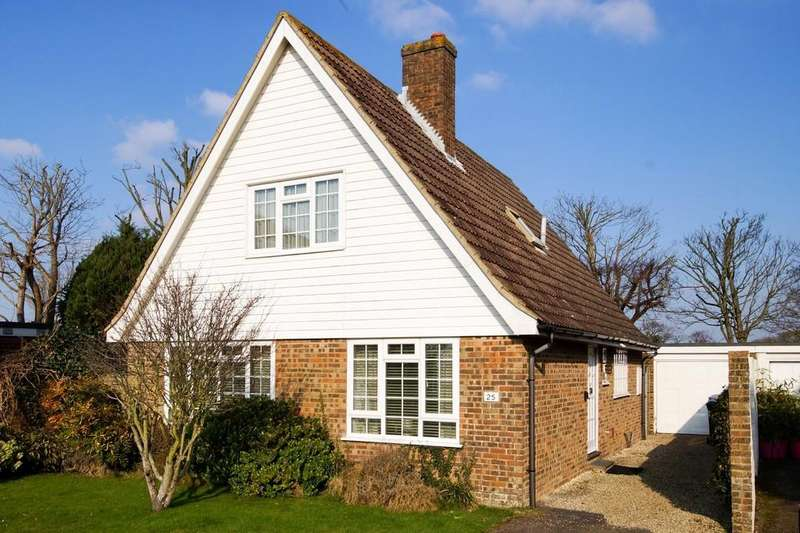 3 Bedrooms Detached House for sale in Elmstead Park Road, West Wittering