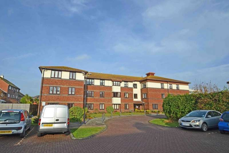 1 Bedroom Apartment Flat for sale in Park Road, Worthing