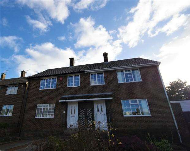 3 Bedrooms Semi Detached House for rent in Mount Pleasant, Houghton Le Spring, DH5