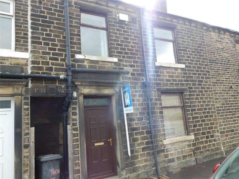 2 Bedrooms Terraced House for sale in Thorncliffe Street, Lindley, Huddersfield, HD3