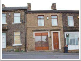 2 Bedrooms Terraced House for rent in Newsome Road, Newsome, Huddersfield, West Yorkshire, HD4 6NY