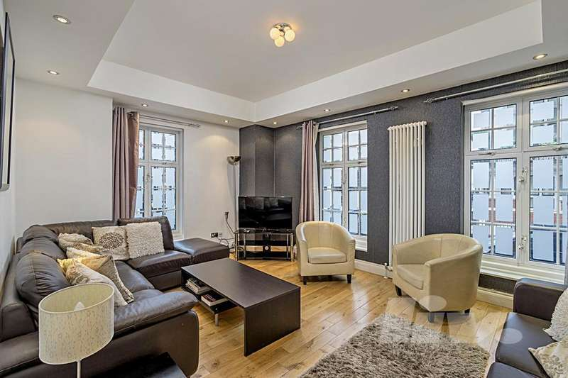 2 Bedrooms Flat for sale in Aldford House, Park Street, Mayfair, W1K