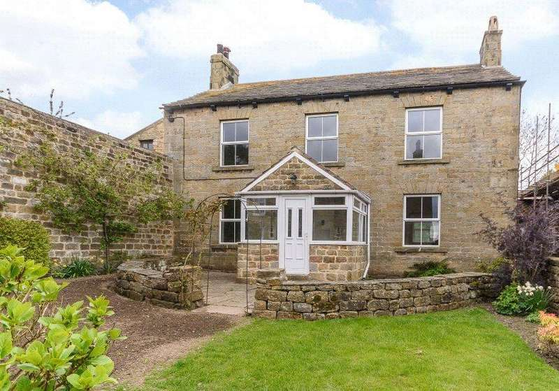 4 Bedrooms House for sale in Hill Top Farm, Grantley, Near Ripon, North Yorkshire, HG4